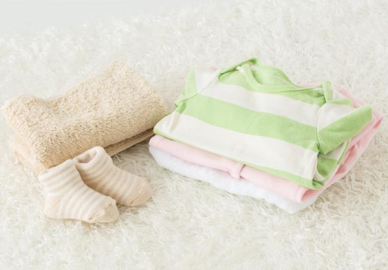 綿を使ったアイテム